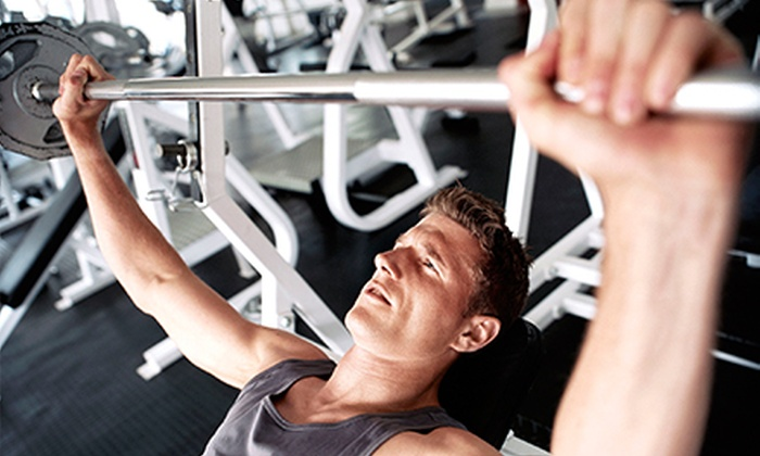 DYNO Fitness & Training - Chamblee-Doraville: $27 for $60 Worth of Services at Dyno Fitness & Training