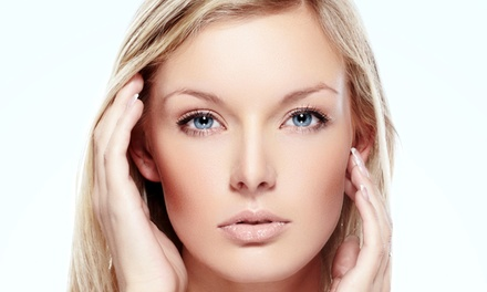 Eyebrow and Lip, Bikini, or Brazilian and Underarm or Eyebrow Wax at Egzact Electrolysis Center (Up to missing id 6beee399-39fe-c672-0cd4-e62e949d08f4 Value)