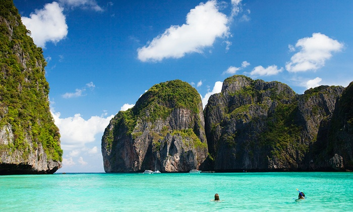 Tour Of Thailand With Airfare From Affordable Asia Tours In Phuket  Groupon Getaways-8724