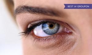 Carolina Eye Cataract & Laser: $2,500 for LASIK Surgery for Both Eyes at Carolina Eye Cataract & Laser (Up to $4,200 Value)