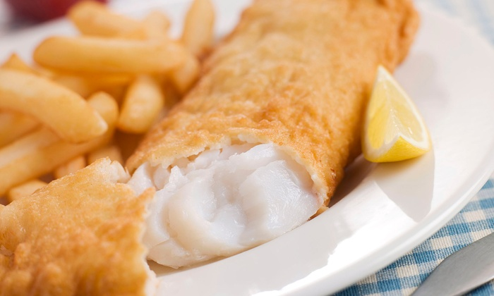 Lazy River Grill - Ballwin: $12 for $20 Worth of Steak and Seafood at Lazy River Grill
