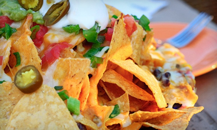 Zumba Mexican Grille - Royal Oak: $7 for $14 Worth of Mexican Cuisine at Zumba Mexican Grille