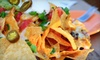 $7 for Mexican Cuisine at Zumba Mexican Grille