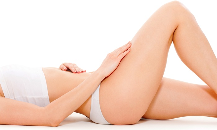 Kalologie - Kalologie Spa 360 : Three VShape Body-Contouring Cellulite Reduction Treatments for Legs, Buttocks, Abs, or Arms (Up to 63% Off)