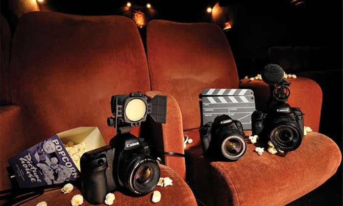 Kirkland Digital - Santa Ana: One-Day Photography Course at Dean Kirkland Photography and Film Production (45% Off)