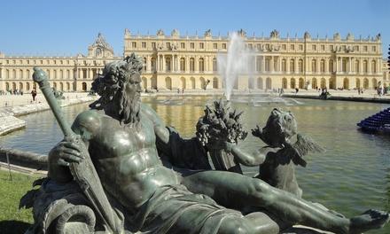 París: habitación superior King para 2 con desayuno, bebida de bienvenida y parking en Best Western Plus Paris-Velicy 4*
