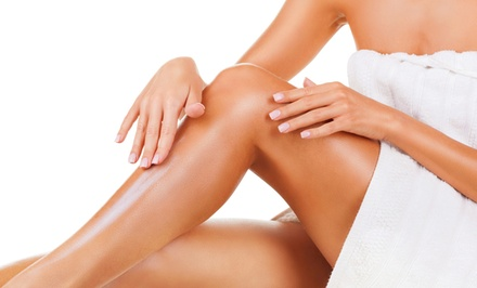 Evaluation and 25 or 50 Sclerotherapy Injections and Lab Work at Pelayo Cosmetic Center (Up to 71% Off)