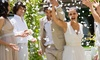 Manoosh Photo - Los Angeles: 120-Minute Wedding Photography Package with Digital Images from Manoosh Photo (70% Off)