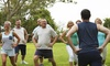 Team Extreme - Lake Ronkonkoma: Up to 84% Off Fat Burner Boot Camp Classes at Team Extreme