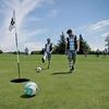 18 Holes of Foot Golf