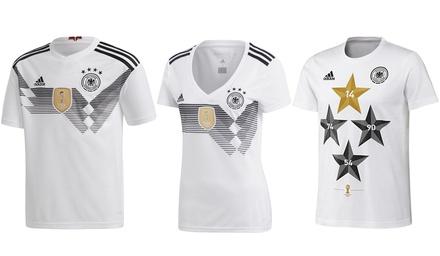 Adidas DFB Trikot oder T-Shirt 19,99 € - Lizenzierte sportwaren