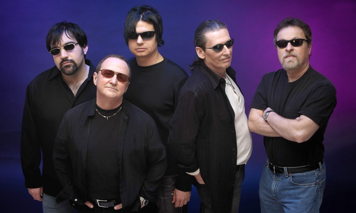 SCV Music Festival w/ Aaron Tippin & Blue Oyster Cult - Valencia Country Club: SCV Music Festival with Aaron Tippin & Blue Oyster Cult on September 26 or 27 (Up to 35% Off)