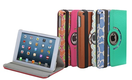 Aduro Rotating iPad Stand/Case. Multiple Styles Available. Free Returns.