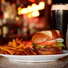 Up to 45% Off Irish Pub Food at O'Malley's Irish Pub
