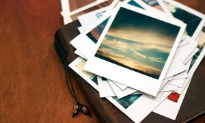 Printing and Copy Store: $15 for $49 Worth of Scrapbooking — PCS