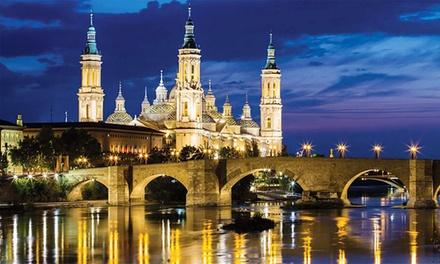 Escapada a la espectacular Zaragoza