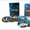 $49 for a Harry Potter Eight-Film DVD Set