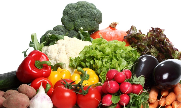 Southside Plants and Produce - Portsmouth: Produce at Southside Plants and Produce (50% Off)