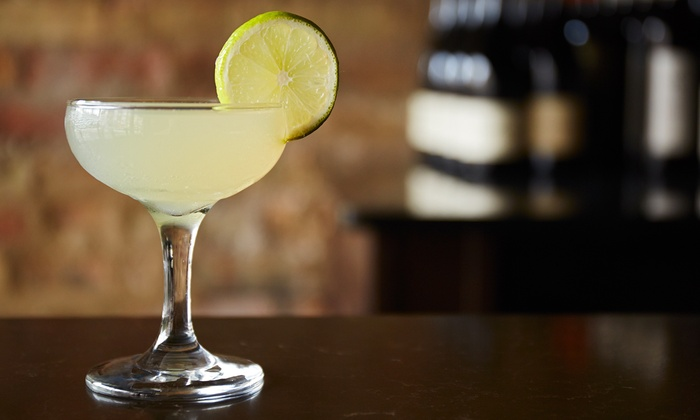 city lights - City Lights: Food and Drink at City Lights Bar & Grill (35% Off)