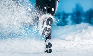 Baxter Outdoors: Entry to the Baxter Outdoors Packed Powder Series (up to 38% Off). Four Options Available.
