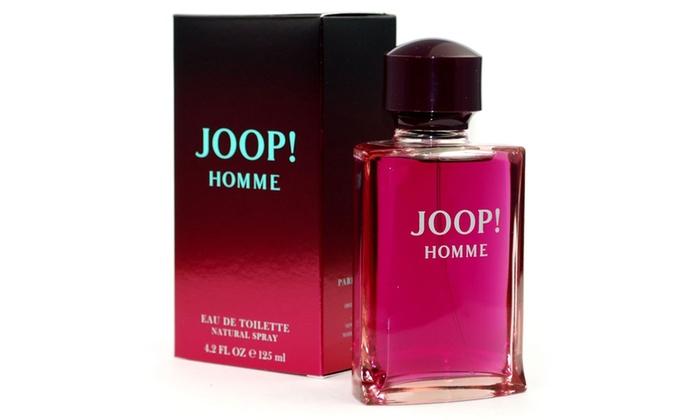 joop homme fragrance for men groupon goods. Black Bedroom Furniture Sets. Home Design Ideas