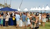 California Wine Festival - Lantern Bay Park: $49 for Admission to the Beachside Wine Festival on April 16 ($80 Value)