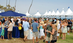 California Wine Festival: $49 for Admission to California Wine Festival on Saturday, July 16 ($80 Value)