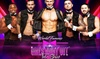 Girls Night Out: The Show – Up to 56% Off Male Revue