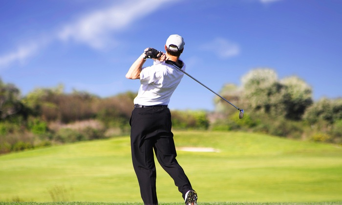 Jim Cleary Golf Instruction - Winter Garden: One, Two, or Four Private Lessons or One Beginner Group Lesson for Four at Jim Cleary Golf Instruction (Up to 75% Off)