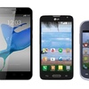 Samsung, LG, or ZTE No-Contract Smartphone for Tracfone
