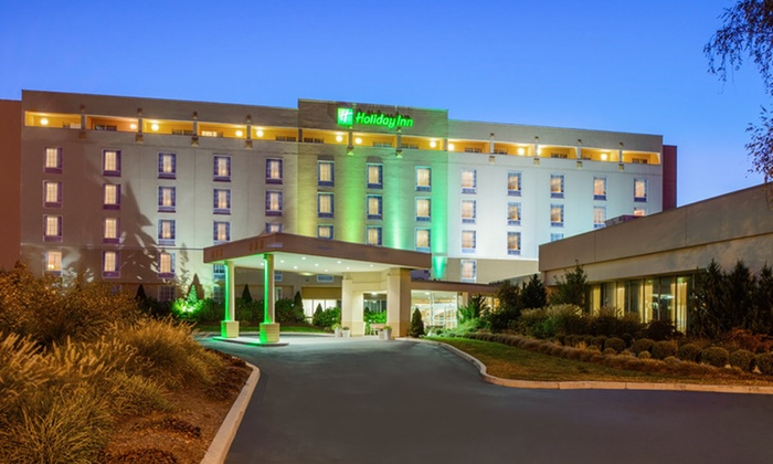 null - Hartford: Stay at Holiday Inn Norwich in Norwich, CT, with Dates Available into March
