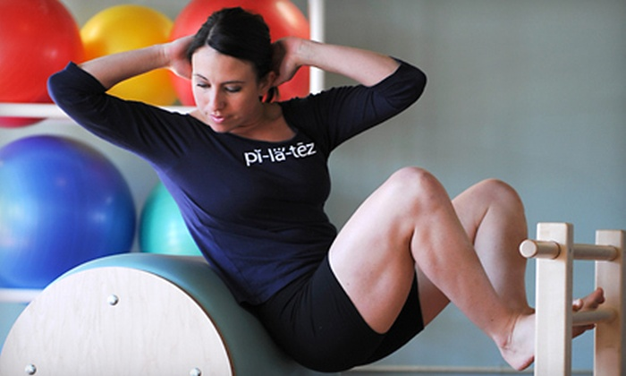 The Body Garage - Fort Worth: 10 or 20 Pilates Mat Classes at The Body Garage (Up to 69% Off)