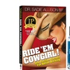 Ride 'Em Cowgirl Kit By Dr. Sadie Allison