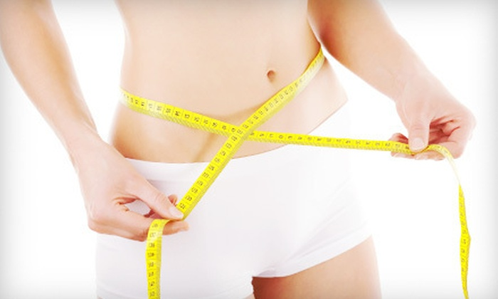 LaTorre Wellness Center - Disston Heights: $399 for Six Zerona Laser Body-Slimming Treatments at LaTorre Wellness Center in St. Petersburg ($2,000 Value)