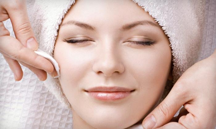 HealthMedica - Queenston: One or Three Skin-Rejuvenating FotoFacial RF Treatments at Health Medica (67% Off)