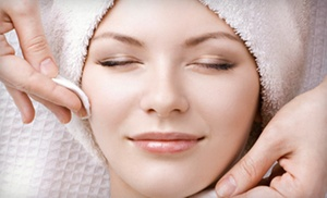 HealthMedica: One or Three Skin-Rejuvenating FotoFacial RF Treatments at Health Medica (67% Off)