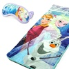3-Piece Disney Frozen Sleepover Set