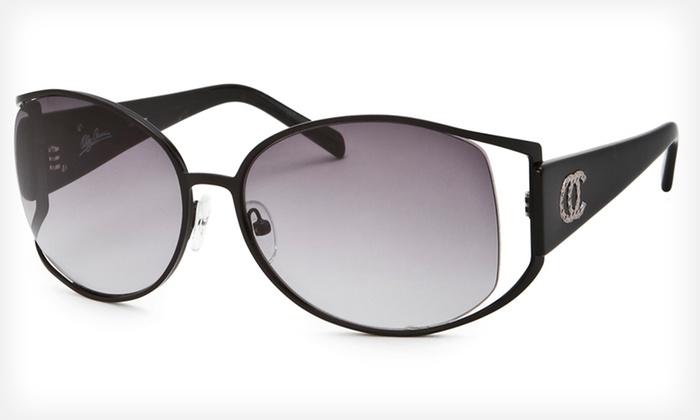 Oleg Cassini Sunglasses: $39.99 for Oleg Cassini Sunglasses with Gradient Lenses (Up to $140 List Price). Free Shipping and Free Returns.