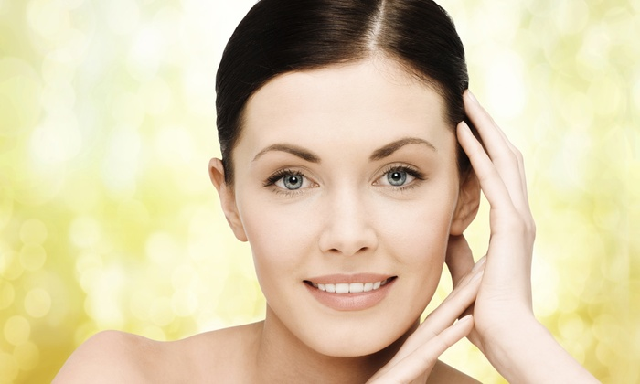 Purity MediSpa - Libertyville: One, Three, or Six Microdermabrasions or Chemical Peels at Purity MediSpa in Libertyville (Up to 75% Off)