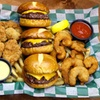 Up to 45% Off at Beef 'O' Brady's