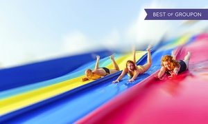 CoCo Key Water Park Orlando: $15 for a One-Day Admission at CoCo Key Water Park Orlando (Up to $26.95 Value)