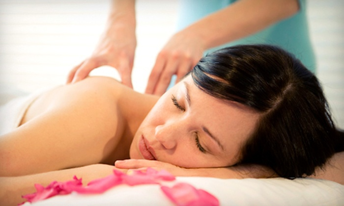 Rejuvenations Massage and Spa Wisconsin - North Bay: $25 for a Choice of Spa Service with an Add-On at Rejuvenations Massage and Spa in Racine (Up to $55 Value)