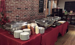 Jefferson Street BBQ: $120 for $200 Worth of Barbecue — Jefferson Street BBQ