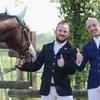 3 o 5 lezioni di equitazione da 60 minuti