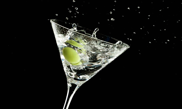 Mid Oak Distillery - Crestwood: Martini and Vodka Tasting with Appetizers for Two, Four, or Six at Mid Oak Distillery (Up to 66% Off)