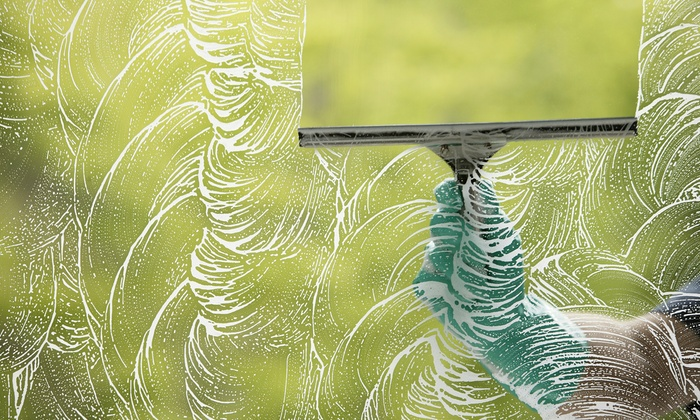 Heritage Painters - London, ON: Cleaning for 10, 20, or 30 Window Panes from Heritage Painters (Up to 77% Off)