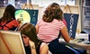 Objet d'Art Studio - Peachtree Corners: BYOB Painting Class for One or Two at Objet d'Art Gallery & Studios (Up to 57% Off)