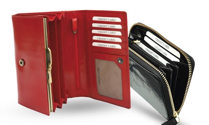 3f8277c445c27 Eleganckie portfele Persona z dedykacją