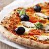 Pizza ou pâtes au centre ville de Gand