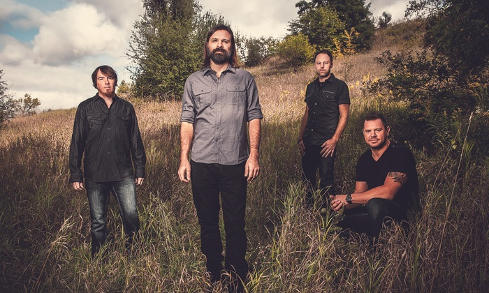 Third Day - INB Performing Arts Center: Third Day at INB Performing Arts Center on Saturday, October 17, at 7 p.m. (Up to 46% Off)